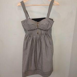 Dresses & Skirts - Striped dress!